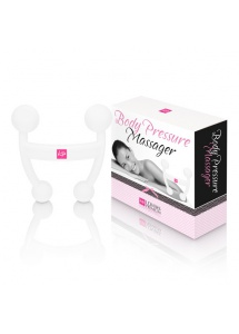 SexShop - Masażer do ciała - LoversPremium Body Pressure Massager - online
