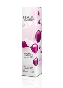Sexshop - Feromony Sexual Attraction damskie 15ml - online