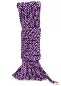 Sexshop - Fifty Shades of Grey Freed 10 Meter Bondage Rope  - Linka do wiązania - online