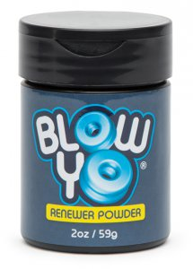 Sexshop - BlowYo Refresh Powder  - Puder odświeżający do masturbatora - online